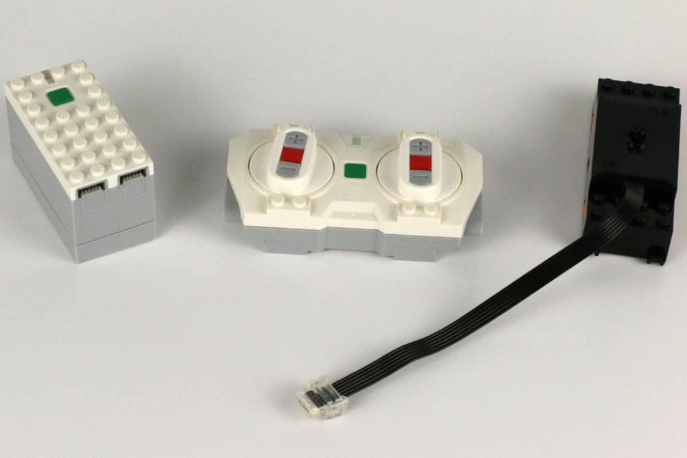 Eure Powered Up Fragen An Lego Zusammengebaut