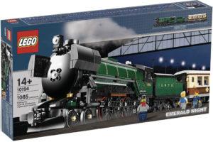 lego-creator-expert-smaragdexpress-emerald-night-10194 zusammengebaut.com