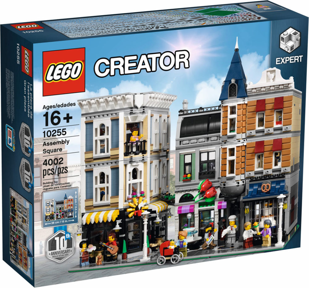 lego-creator-expert-stadtleben-10255-2018-box-front-gross zusammengebaut.com
