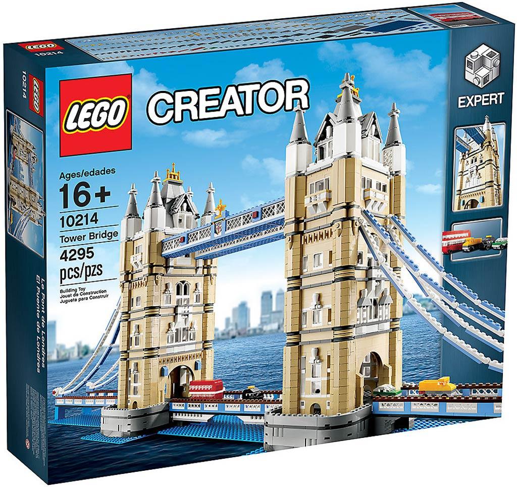 Unsere LEGO Datenbank: Neues Layout Und Funktionen