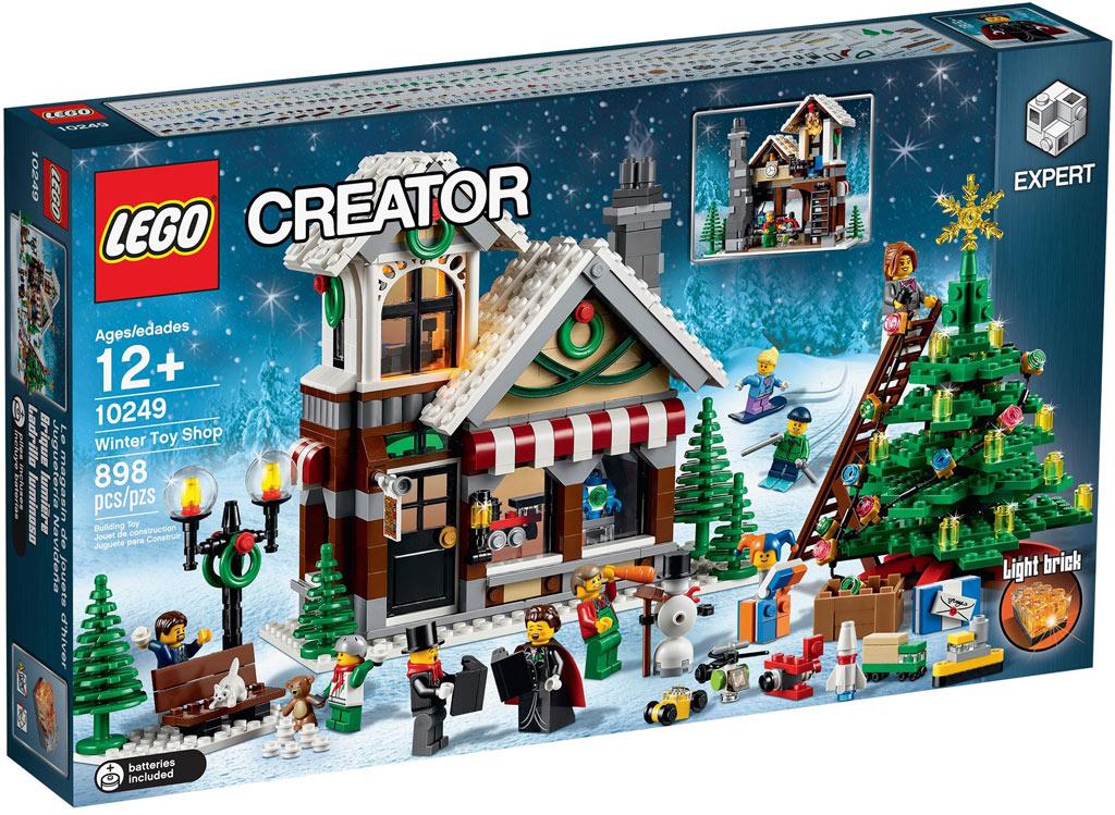 lego-creator-expert-weihnachtlicher-spielzeugladen-10249-box zusammengebaut.com