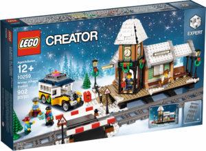 lego-creator-expert-winterlicher-zug-10259-box-2017-gross zusammengebaut.com