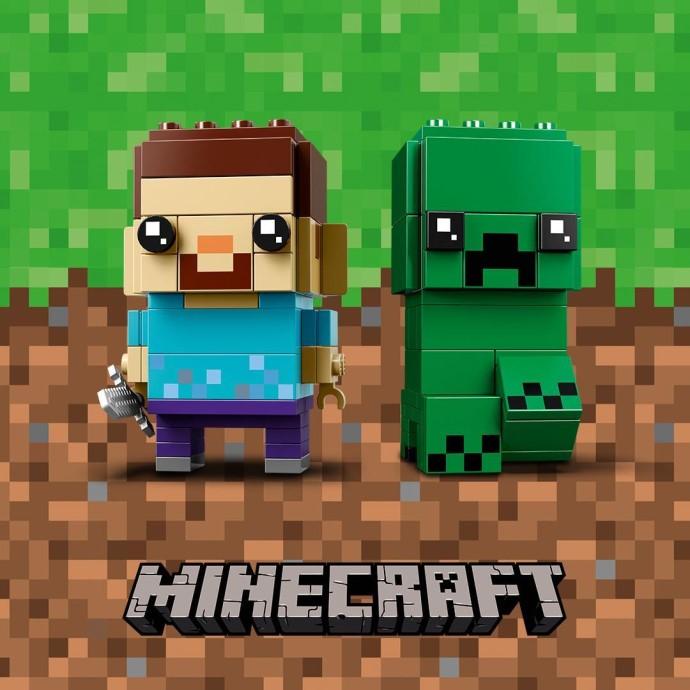 lego-minecraft-brickheadz-steve-creeper-