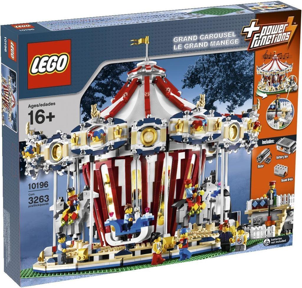 lego-creator-expert-das-grosse-karussell-10196-box zusammengebaut.com