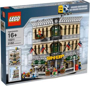 lego-creator-expert-grosses-kaufhaus-10211-box zusammengebaut.com