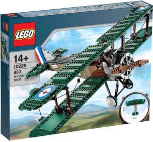 lego-creator-expert-sopwith-camel-10226-box zusammengebaut.com
