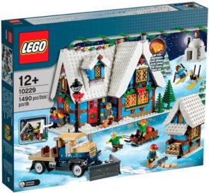 lego-creator-expert-winterliche-huette-10229-box zusammengebaut.com