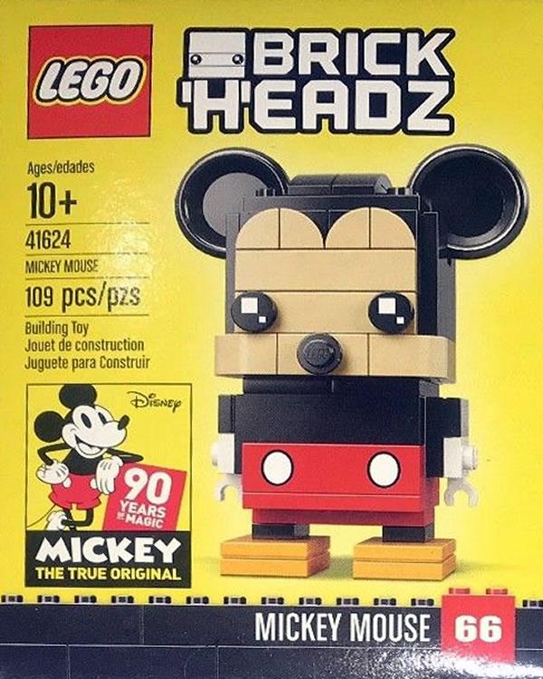 lego-disney-brickheadz-mickey-mouse-41624-2018-box zusammengebaut.com