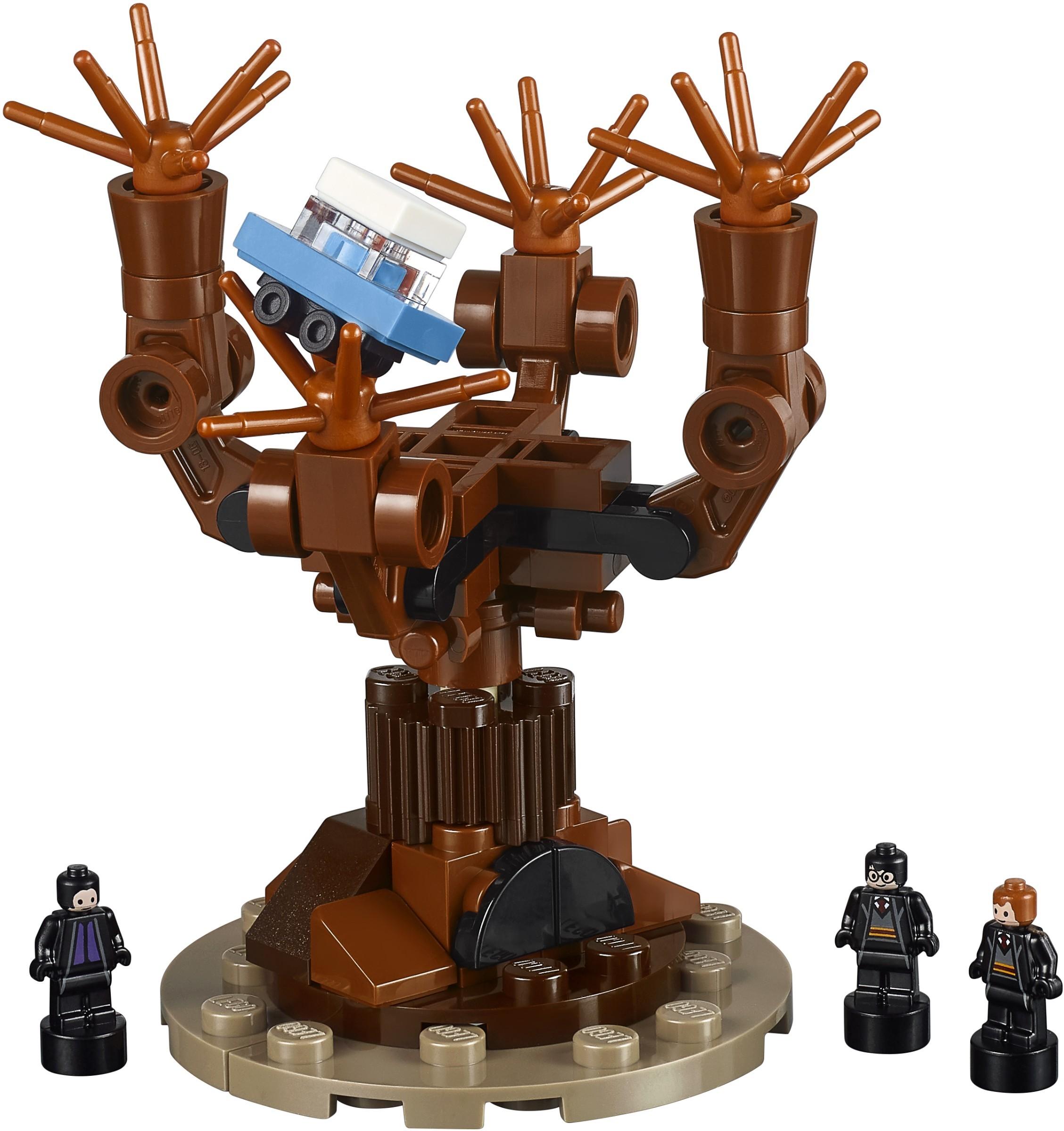 lego-harry-potter-hogwarts-castle-71043-mikrofigur-baum-2018 zusammengebaut.com