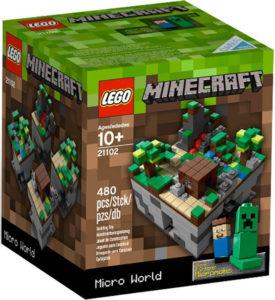 lego-ideas-cuuso-minecraft-micro-world-der-wald-21102-box zusammengebaut.com