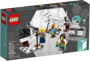 lego-ideas-forschungsinstitut-21110-box zusammengebaut.com