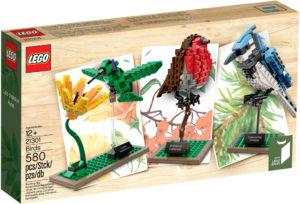 lego-ideas-wildvoegel-21301-box zusammengebaut.com