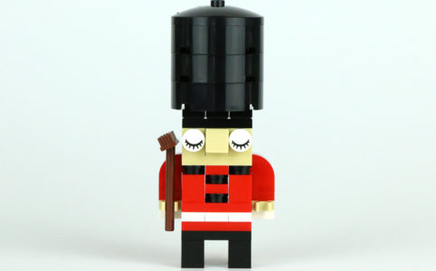 LEGO Pick a Model Gardist 3850033 | © Andres Lehmann