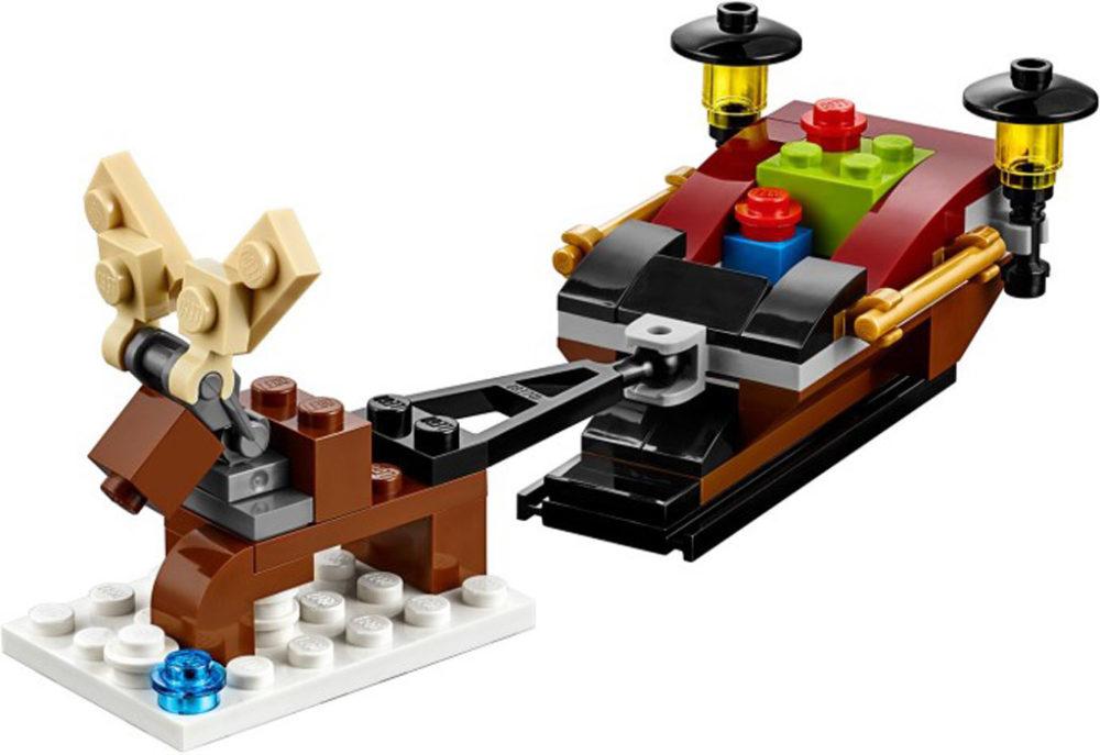 lego-schlitten-40287 zusammengebaut.com