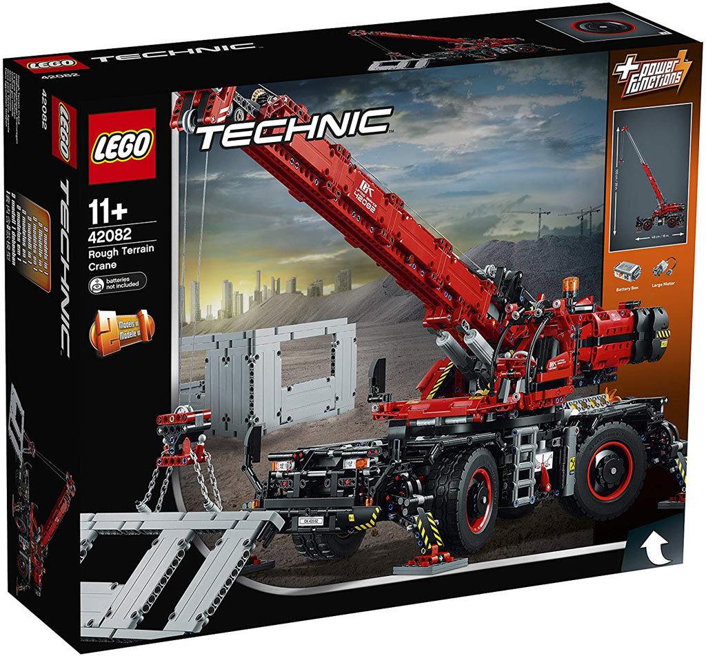 lego-technic-gelaendegaengiger-kranwagen-42082-box-2018 zusammengebaut.com