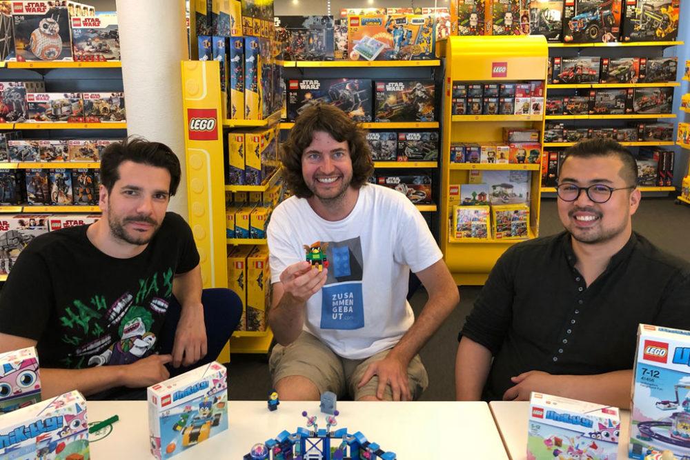 lego-unikitty-design-team-2018-zusammengebaut-matthias-kuhnt zusammengebaut.com