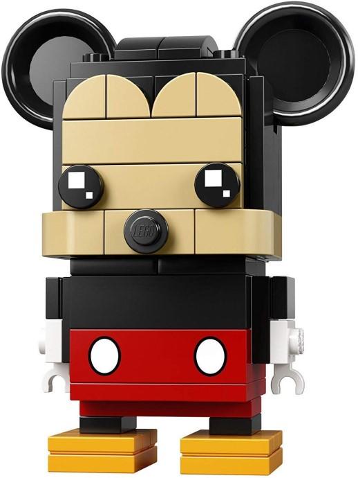 lego-disney-brickheadz-mickey-mouse-41624-2018 zusammengebaut.com