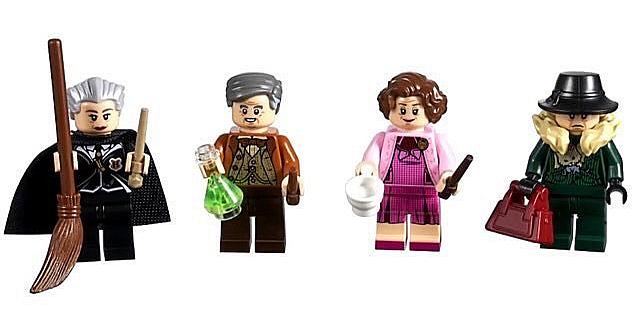 lego-minifiguren-set-harry-potter-5005254-2018-bricktober zusammengebaut.com
