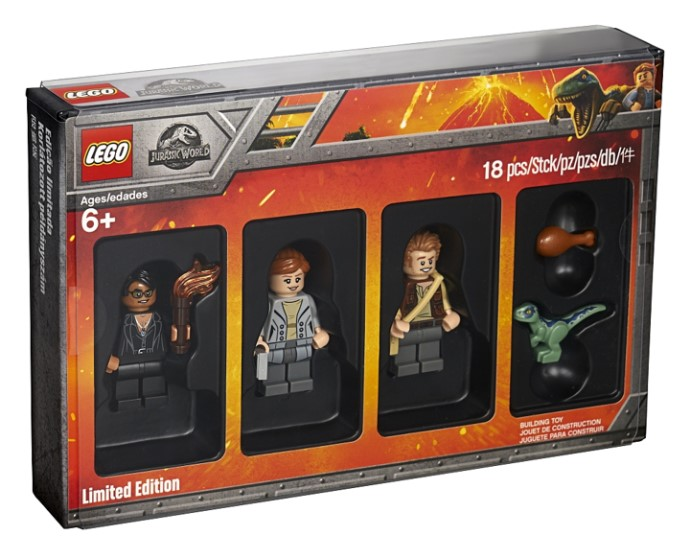 lego-minifiguren-set -jurassic-world-5005255-box-2018-bricktober zusammengebaut.com