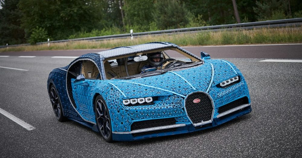 fahrbarer lego technic bugatti chiron xxl version. Black Bedroom Furniture Sets. Home Design Ideas