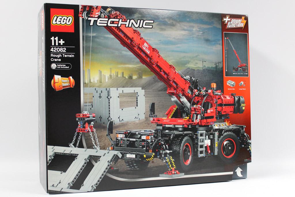 lego-technic-gelaendegaengiger-kranwagen-42082-verpackung-2018-zusammengebaut-andre-micko zusammengebaut.com