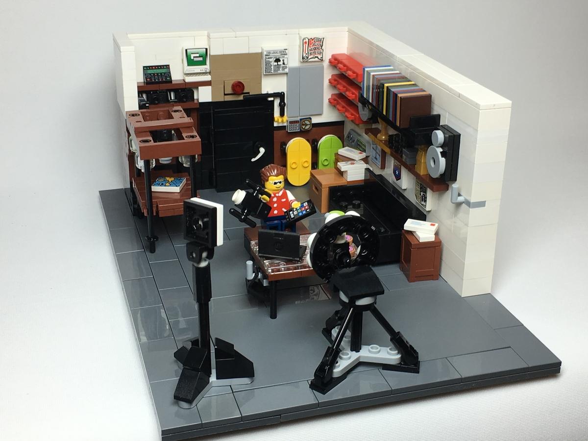 casey-neistats-creative-studio-uebersicht-lego-ideas-grif-bricks zusammengebaut.com