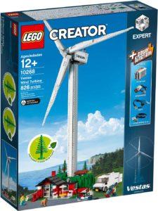 lego-creator-expert-vestas-windkraftanlage-10268-box-2018 zusammengebaut.com