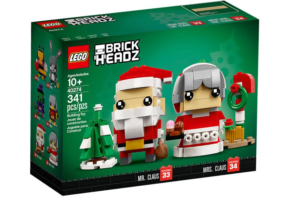 lego-seasonal-brickheadz-herr-und-frau-weihnachtsmann-40274-2018-box zusammengebaut.com