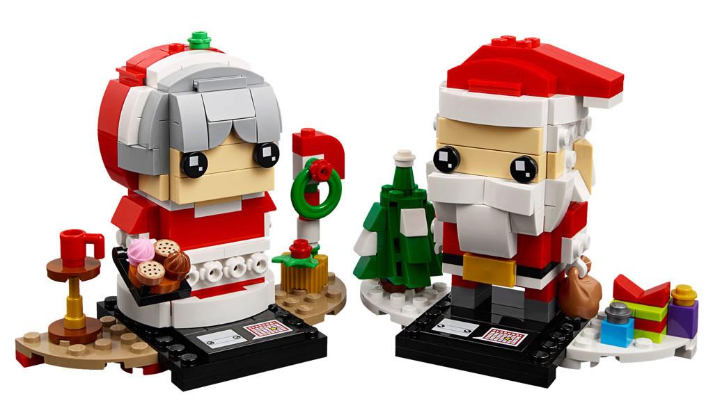 lego-seasonal-brickheadz-herr-und-frau-weihnachtsmann-40274-2018 zusammengebaut.com