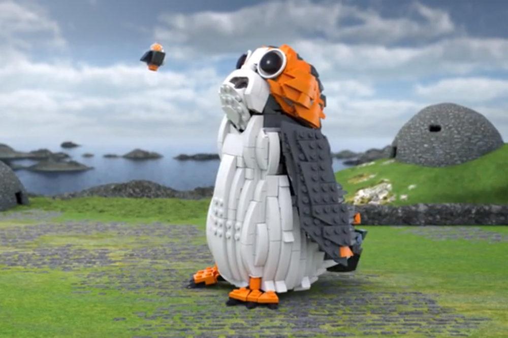 lego-star-wars-porg-75230-2018 zusammengebaut.com