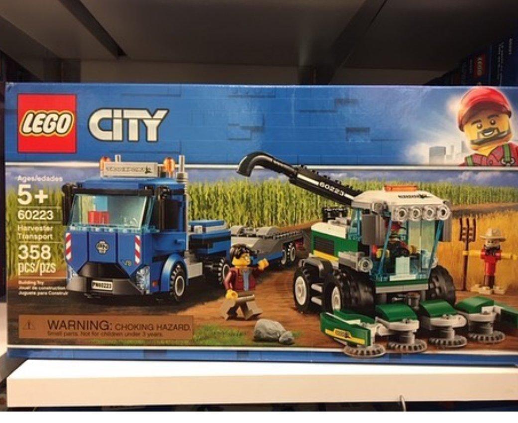 Lego City Und Creator 2019 Das Sind Die Set Neuheiten Für Das Erste