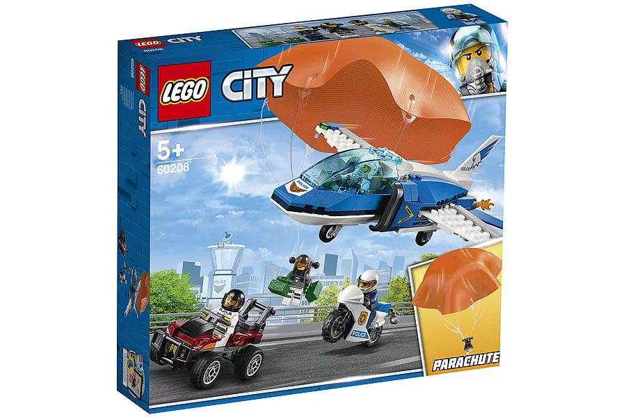 lego-city-sky-police-parachute-arrest-60208-2019-box zusammengebaut.com