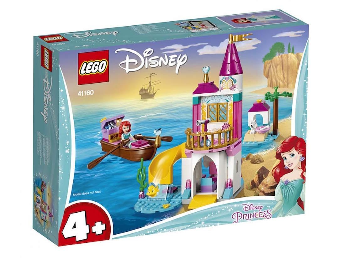 lego-disney-ariel-castle-41160-2019-box zusammengebaut.com