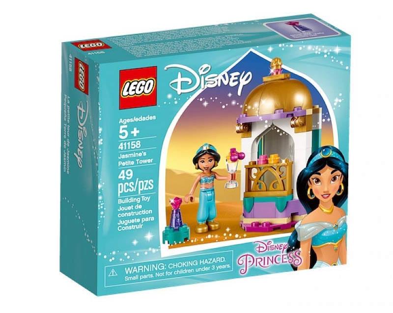 lego-disney-jasmine-petite-tower-41158-2019-box zusammengebaut.com
