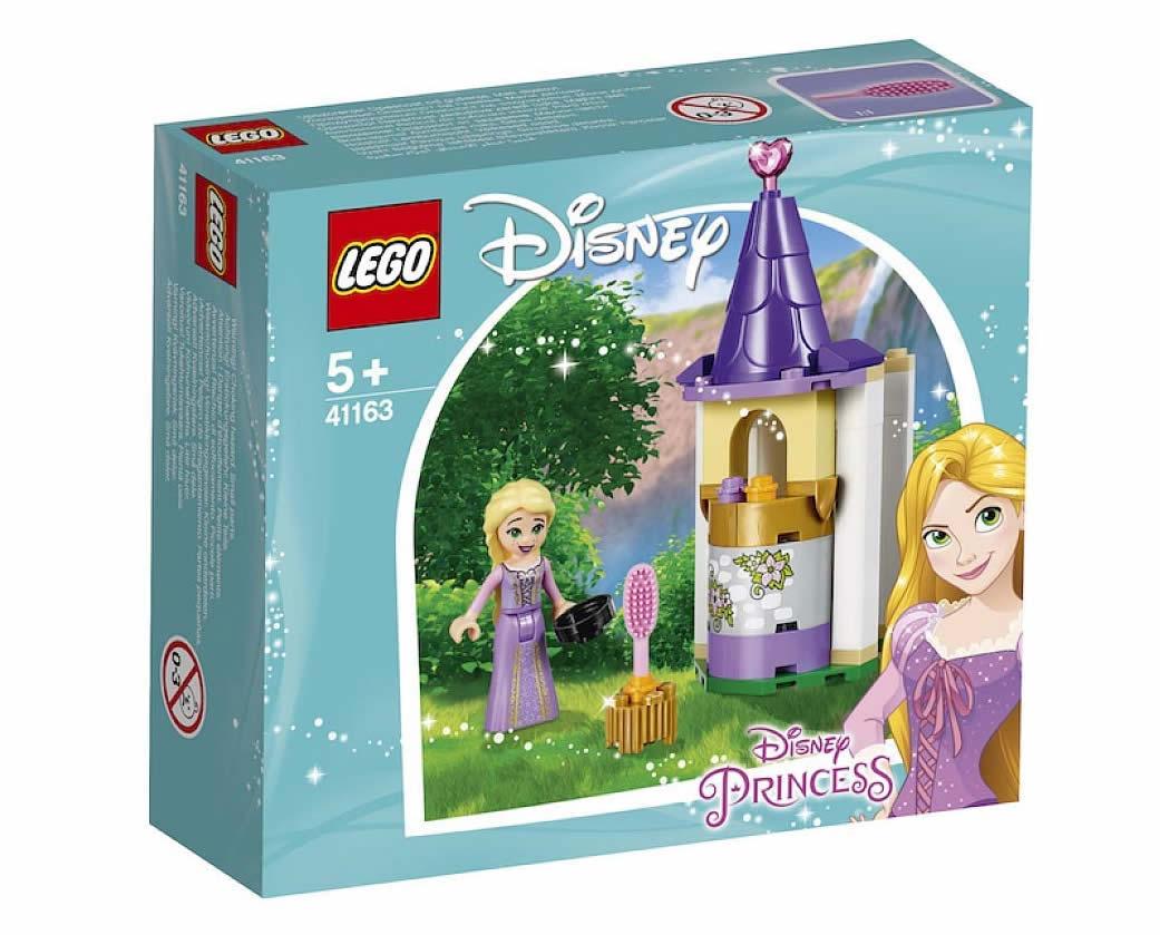lego-disney-rapunzel-petite-tower-41163-2019-box zusammengebaut.com