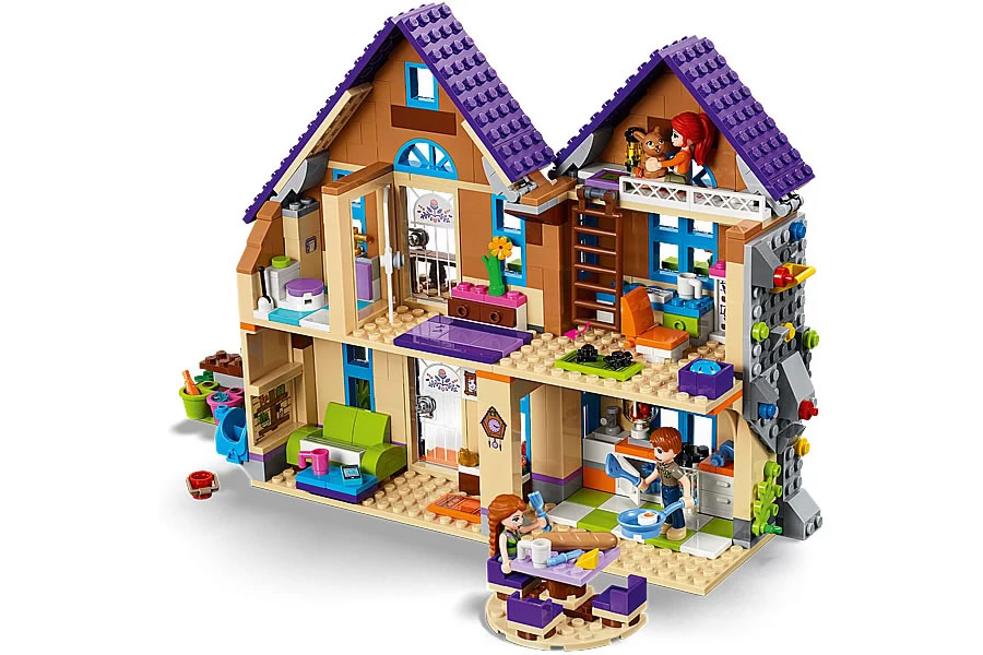 lego-friends-mia-house-2019-41369-rueckseite zusammengebaut.com