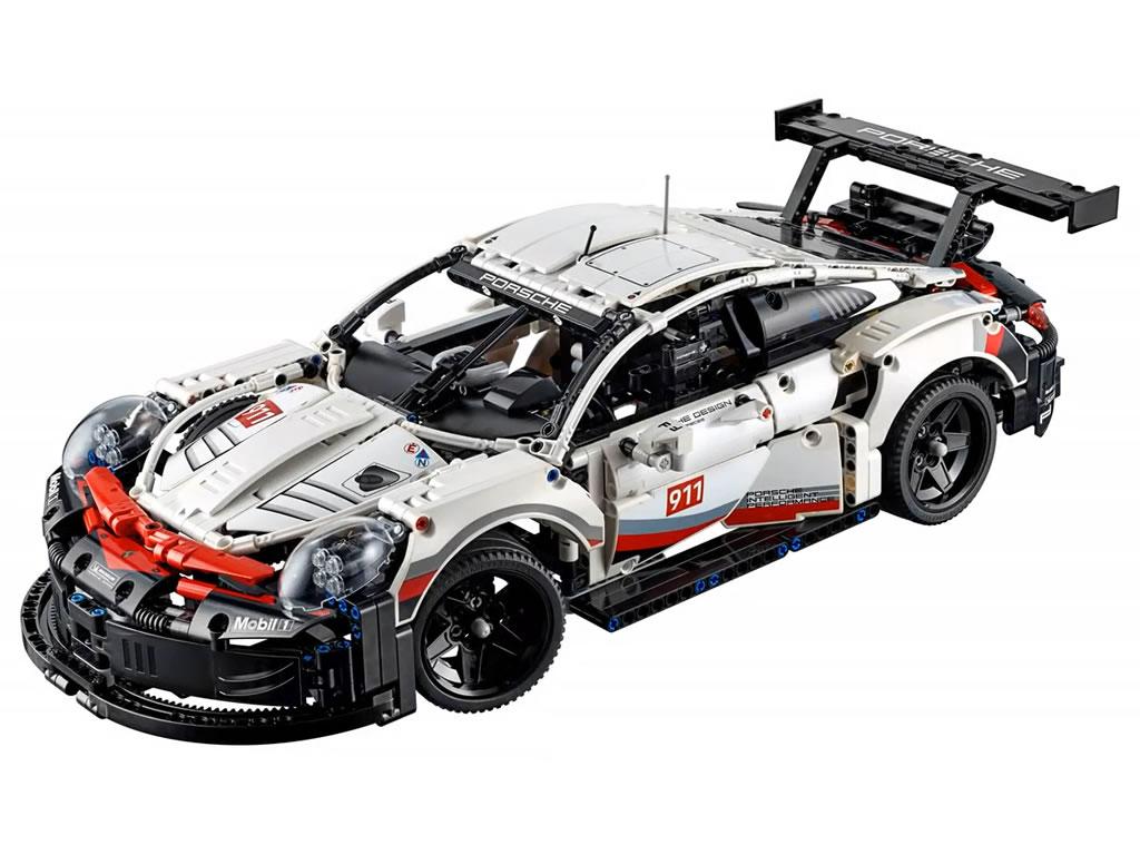 lego-technic-2019-porsche-911-rsr-1-42096-2019 zusammengebaut.com
