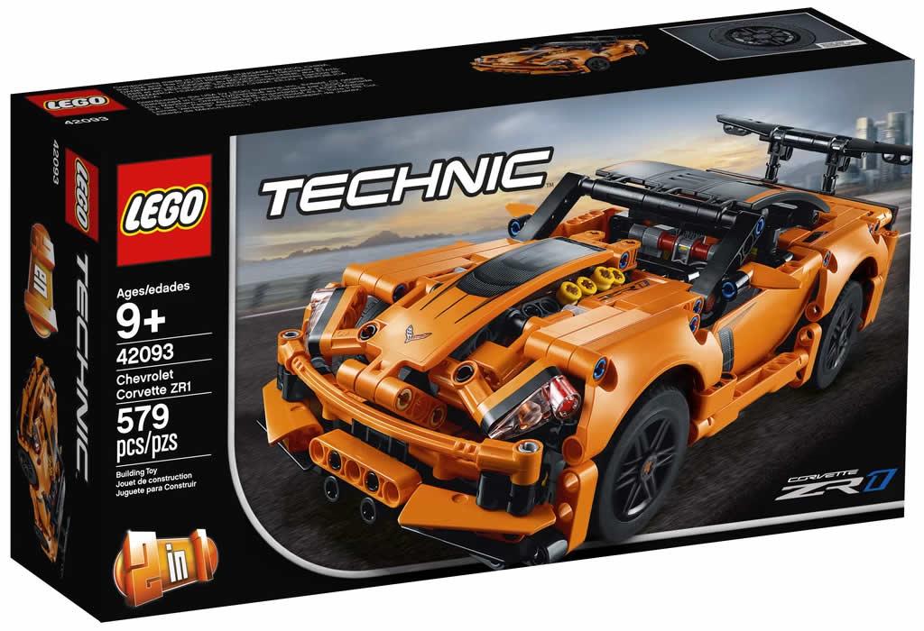 lego-technic-chevrolet-corvette-zr1-42093-2019-box zusammengebaut.com