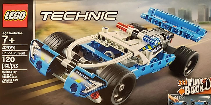 lego technic 2019 das sind die neuheiten des ersten. Black Bedroom Furniture Sets. Home Design Ideas