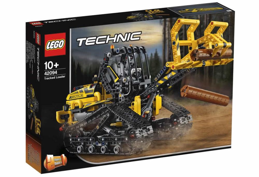 lego-technic-tracked-loader-42094-2019-box zusammengebaut.com