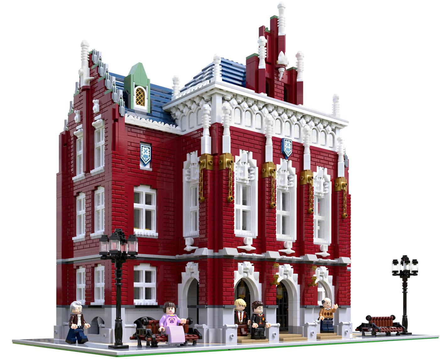 lego-universitaet-brickactive zusammengebaut.com