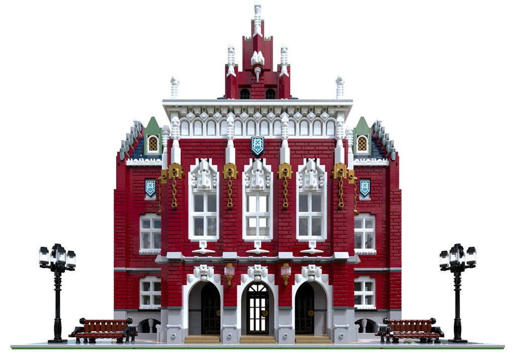 lego-universitaet-front-brickactive zusammengebaut.com