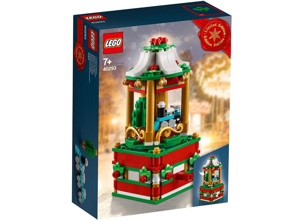 lego-weihnachts-karussell-40293-2018-box zusammengebaut.com