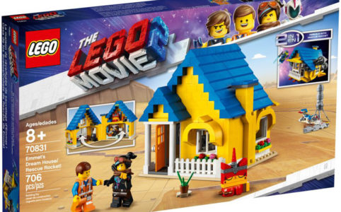 the-lego-movie-2-emmets-dream-house-and-rescue-rocket-70831-box-2019 zusammengebaut.com