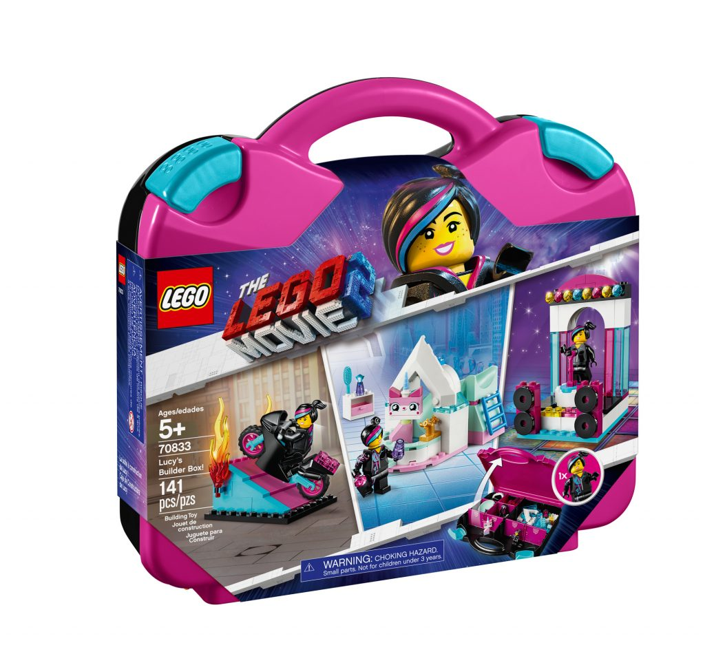the-lego-movie-2-lucys-builder-box-70833-koffer-2019 zusammengebaut.com