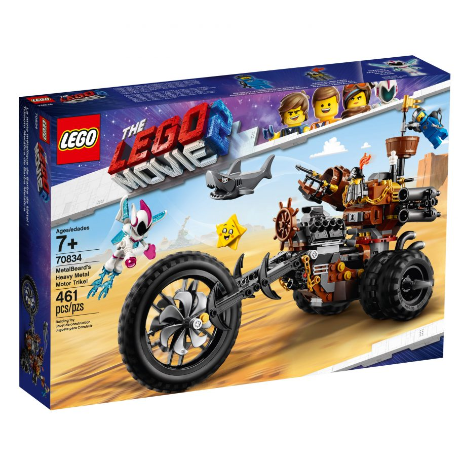 the-lego-movie-2-metalbeards-heavy-metal-motor-trike-70834-box-2019 zusammengebaut.com