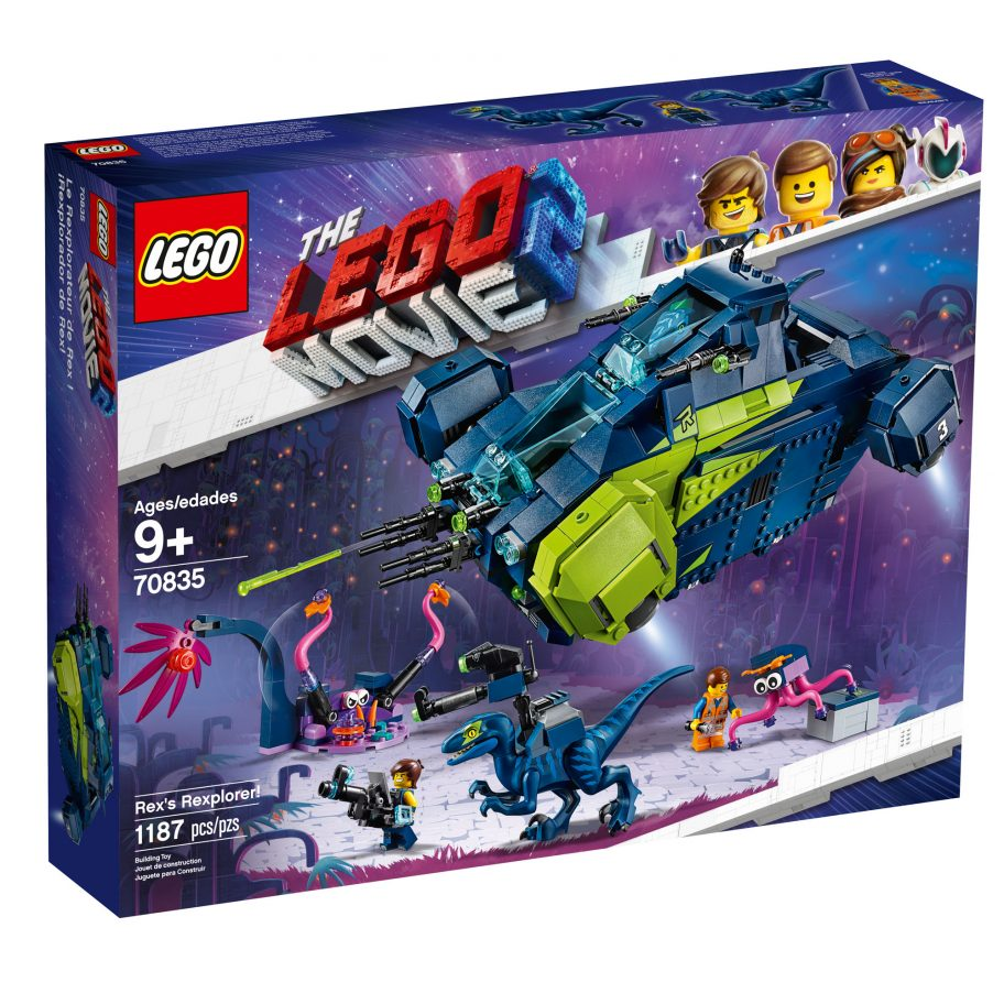 the-lego-movie-2-rexs-rexplorer-70835-box-2019 zusammengebaut.com