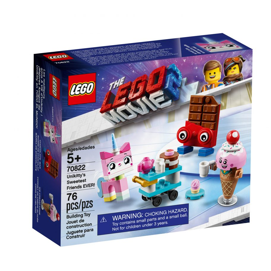 the-lego-movie-2-unikittys-sweetest-friends-ever-70822-box-2019 zusammengebaut.com
