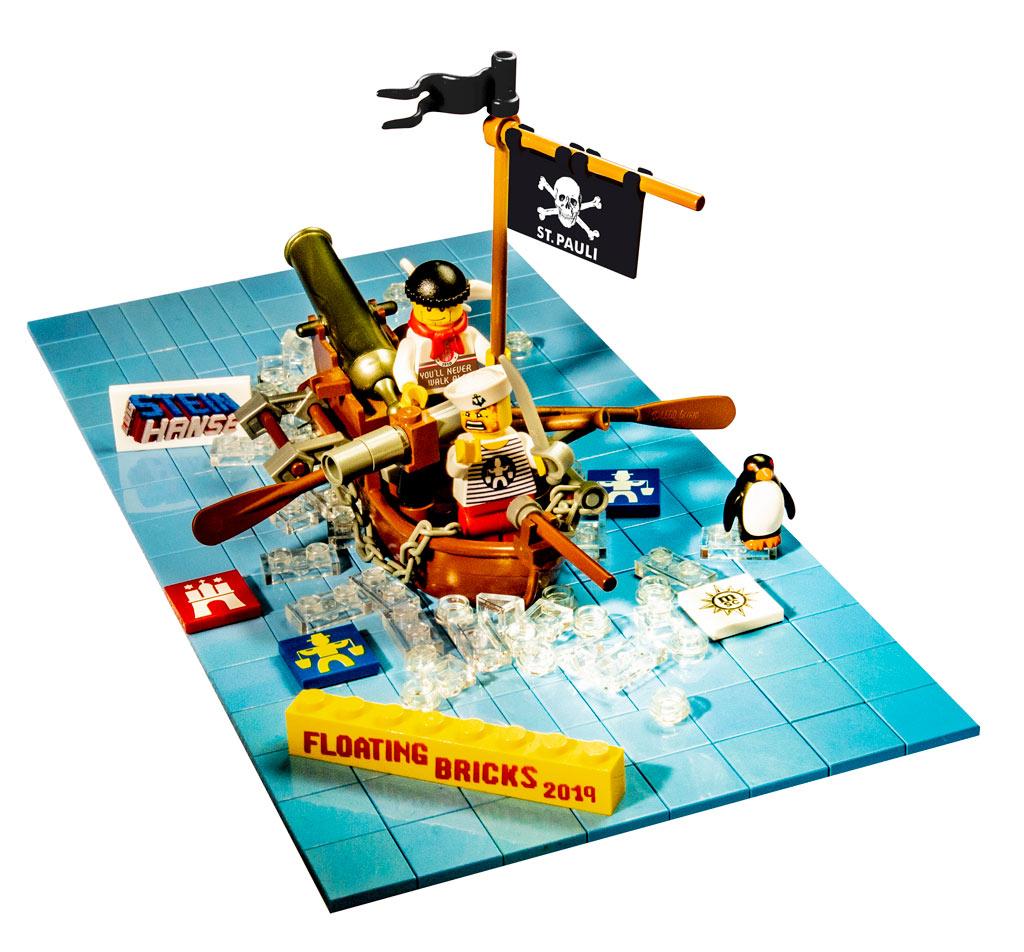floating-bricks-2019-kogge zusammengebaut.com