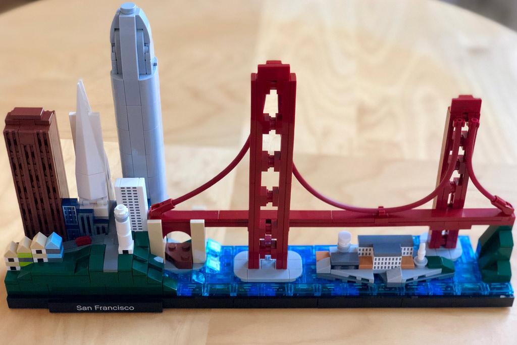 lego-architecture-san-francisco-21043-skyline-set-draufsicht-2019-zusammengebaut-michael-kopp zusammengebaut.com